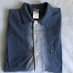 The North Face A5 Series Hiking Shirt Button Up